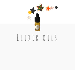 Elixir Oil Button