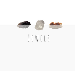 Jewels Button