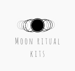 Moon Ritual Kits Button