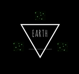 Earth Element Button