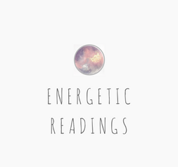 Energetic Readings