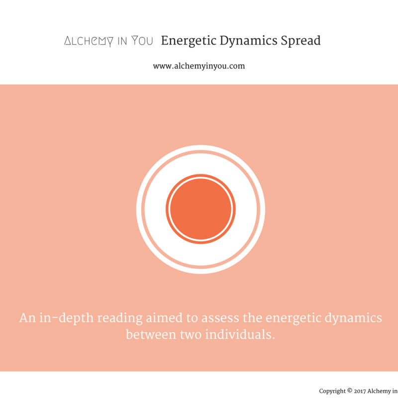Alchemy in You Dynamics Reading