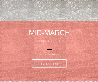 March 15 to April 15 Mid-Month Extended Readings